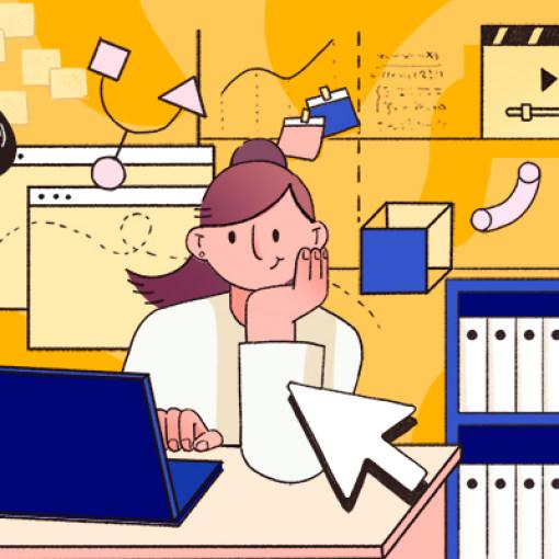 测立方:挖掘你的真实职业兴趣