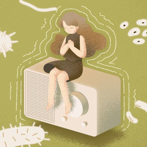 心理免疫FM(大众版)